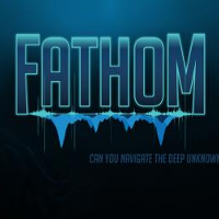 Opening screen of Fathom